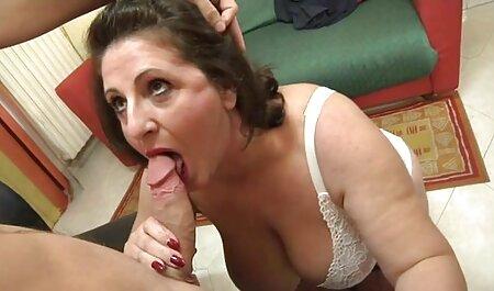 אימון אנאלי עם סקס לצפיה ישרה בחינם זין ארוך.