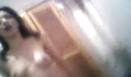 Jhahatch עם אלנה סקסלצפייה הבלונדינית