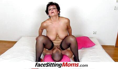 סופי הוציאה חיוך מהרגל של הבן סקסלצפיה חינם שלה.